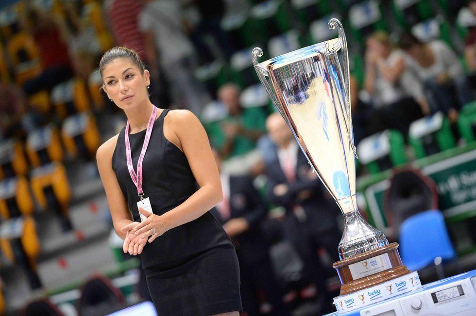 Supercoppa: finale Sassari-Milano