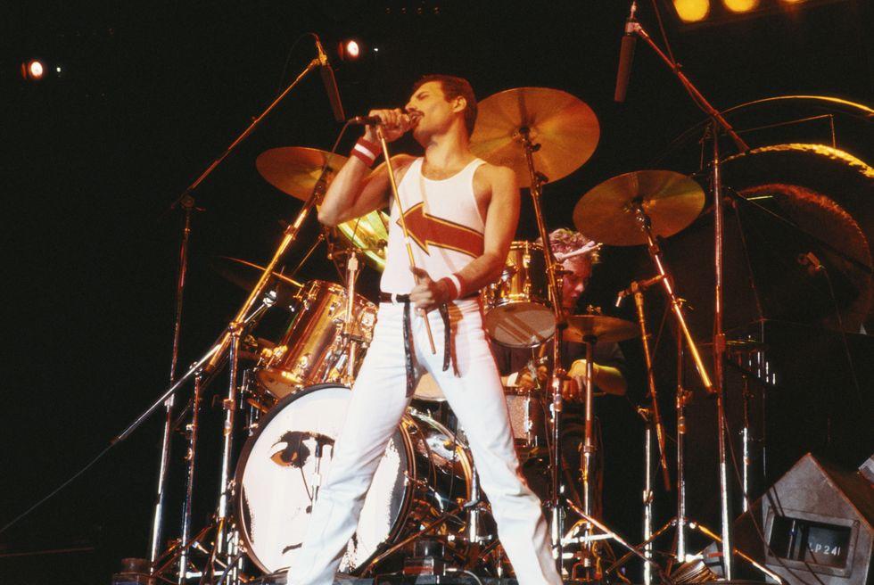 Freddie Mercury, 25 anni senza: le 20 canzoni indimenticabili dei Queen