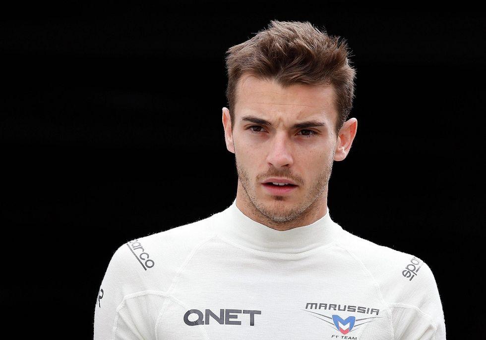 Incidente Suzuka: F1 in ansia per Bianchi