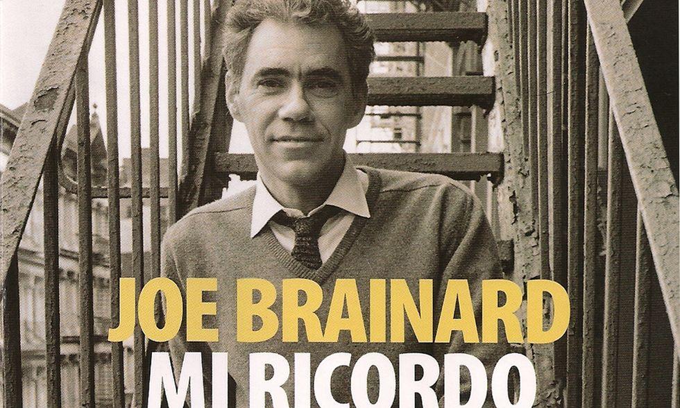 Joe Brainard, 'Mi ricordo' - La recensione