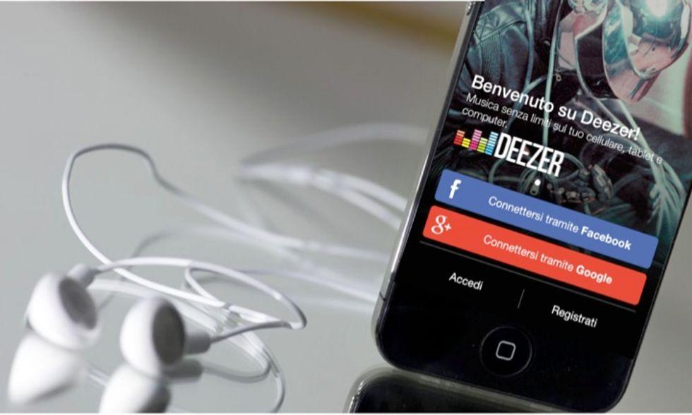 Il nuovo Deezer sfida Spotify: ecco perché il confronto è più aperto che mai