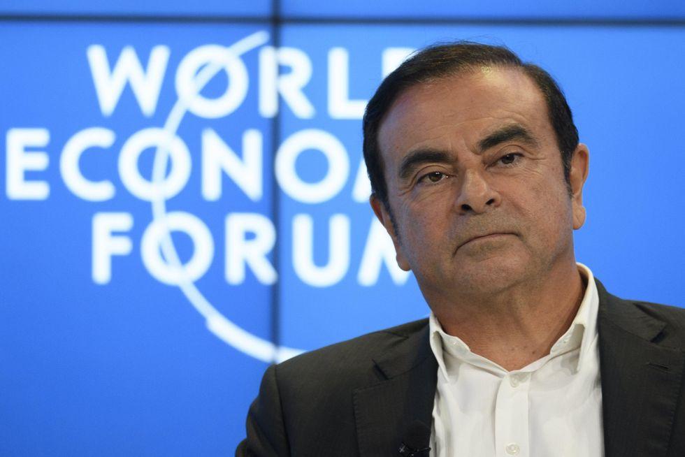 Carlos Ghosn_RenaulT_Nissan