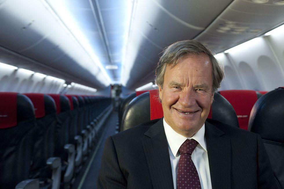 Norwegian: la scommessa dei voli low cost intercontinentali