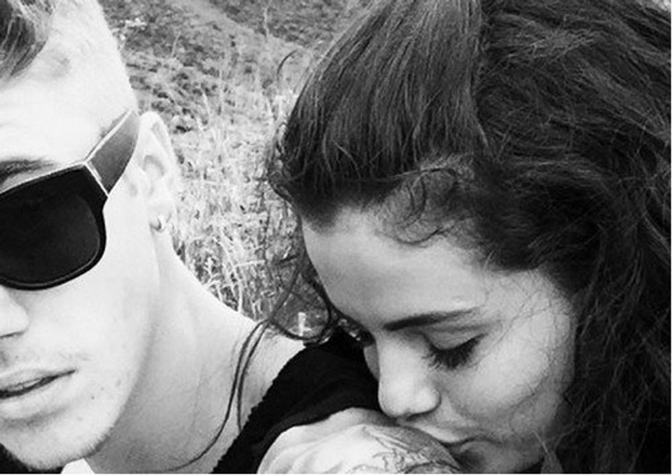 Justin Bieber e Selena Gomez: il tira e molla è infinito