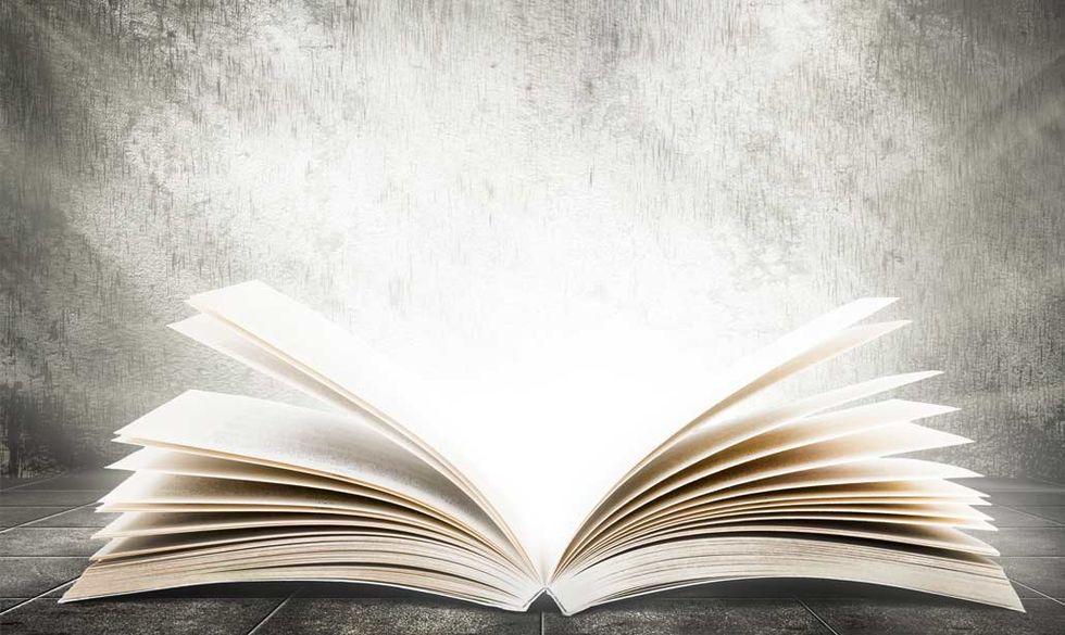 La chimica dell'odore dei libri