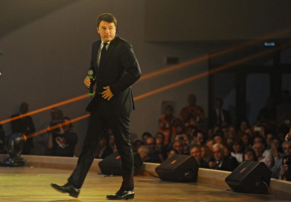 Ecco quello che non torna nei conti di Renzi