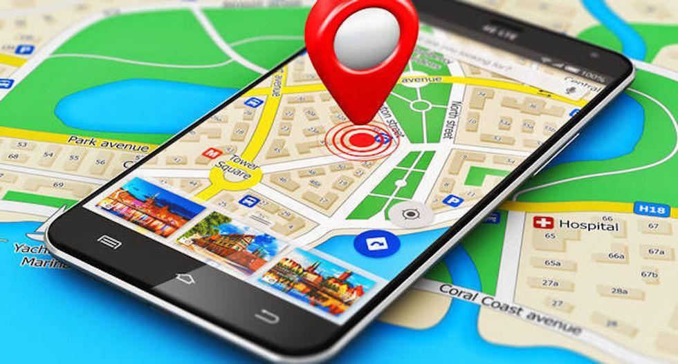 Come creare liste di luoghi su Google Maps