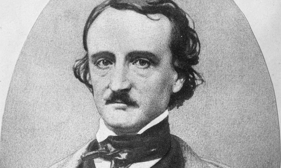 10 cose da sapere su Edgar Allan Poe