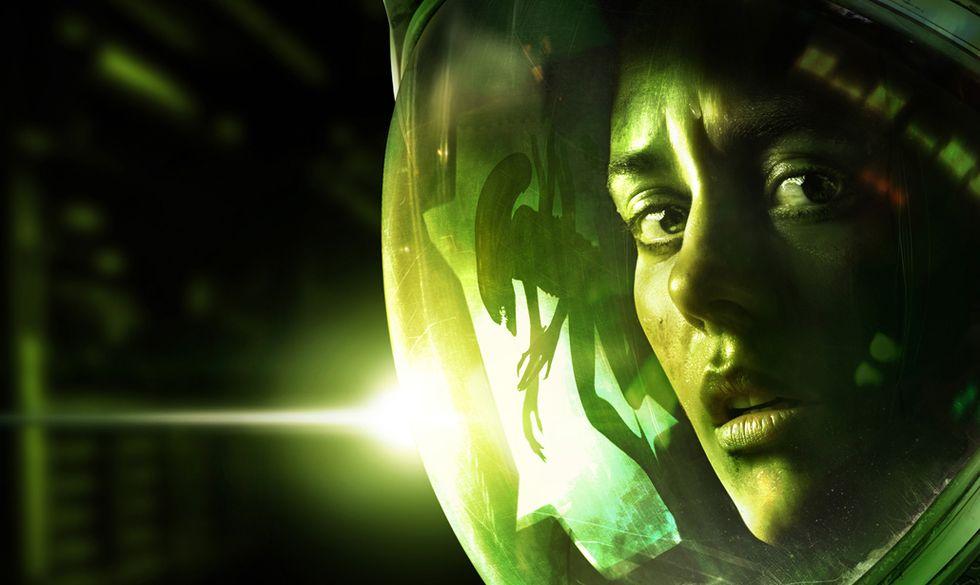 Alien: 6 videogiochi da paura