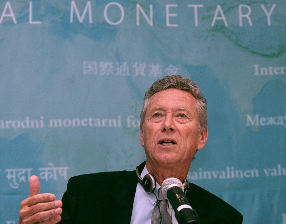 Il Fmi taglia le stime di crescita