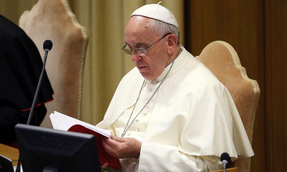 Premio Nobel per la pace: il Papa favorito, poi Snowden