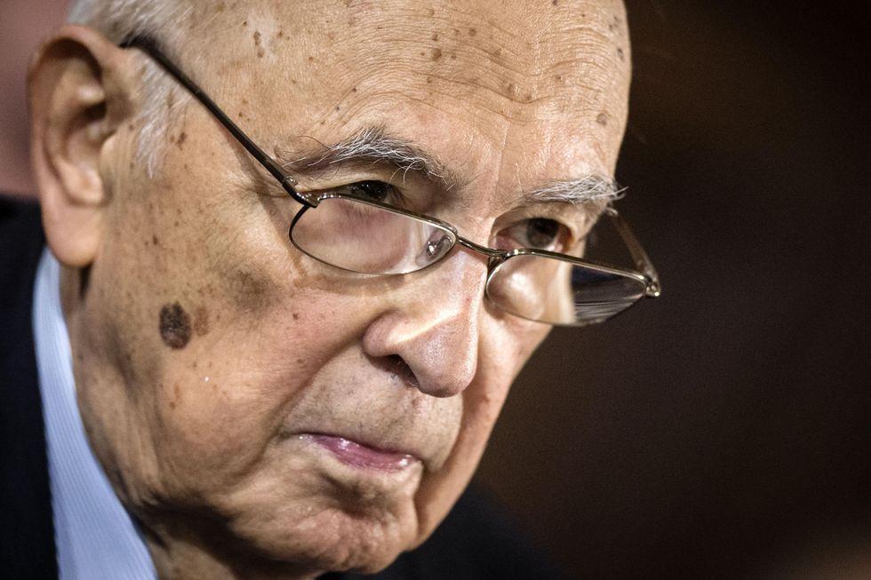 Stato-Mafia: primo sì a Riina e Bagarella in videoconferenza con Napolitano