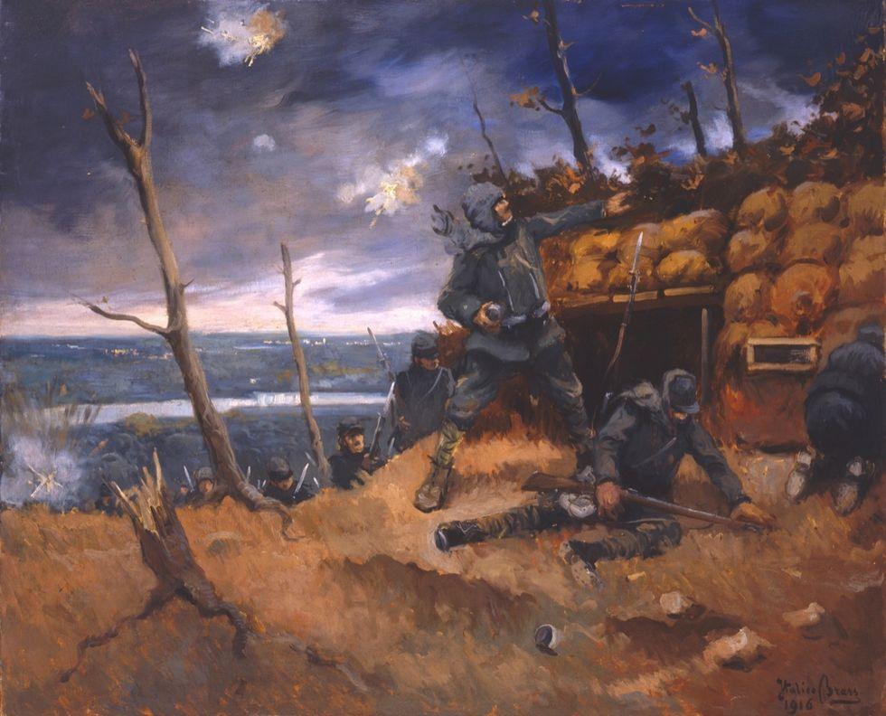 La guerra che verrà non è la prima: 1914 - 2014