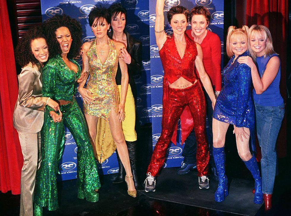 Spice Girls: a volte ritornano?