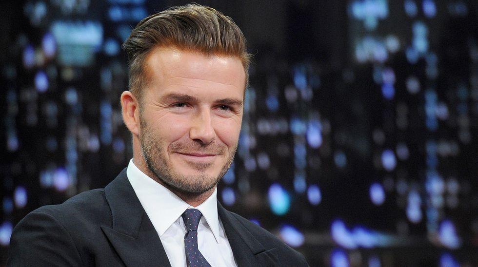 Beckham è ancora un campione, di guadagni