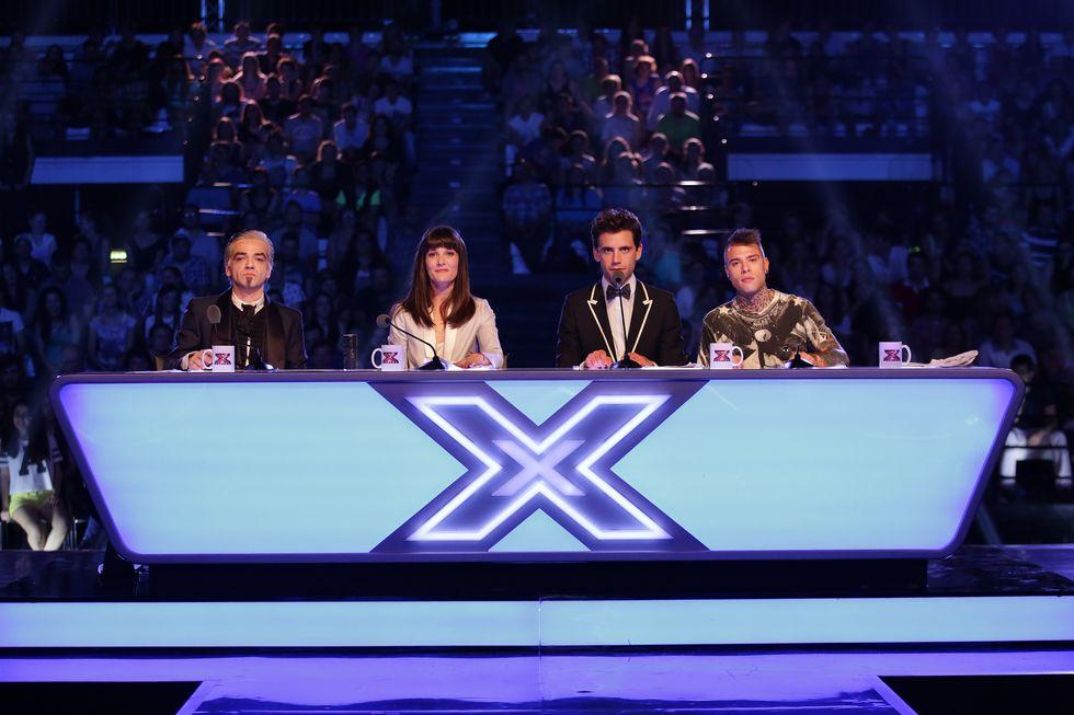 X Factor 8: ecco chi sono i favoriti (ma tutto può cambiare...)