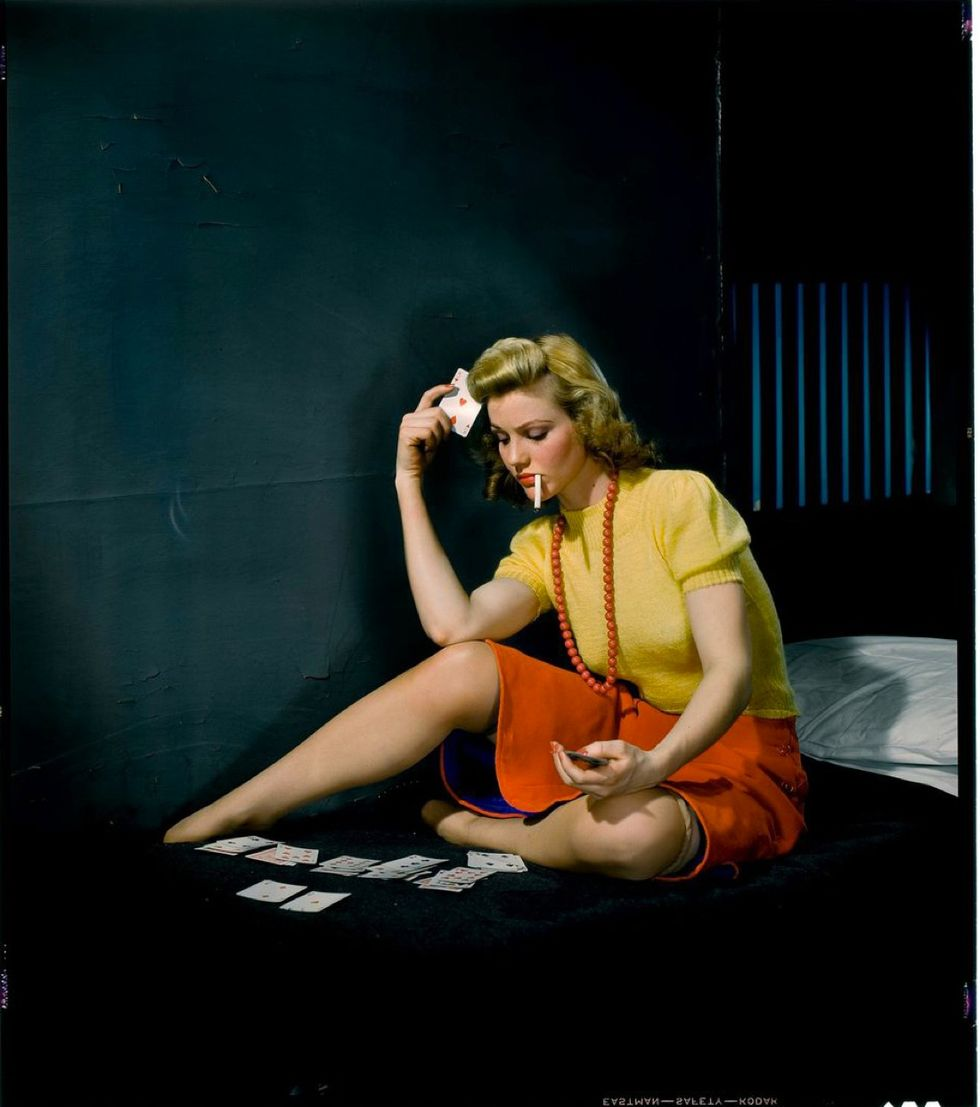 Nickolas Muray, Celebrity Portraits