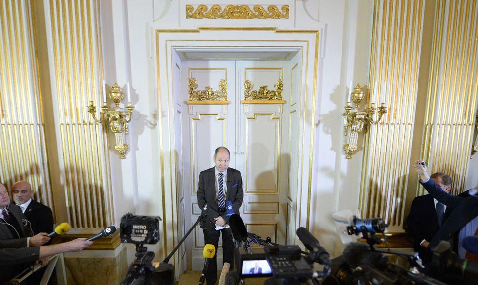 Nobel per la Letteratura 2014: la proclamazione