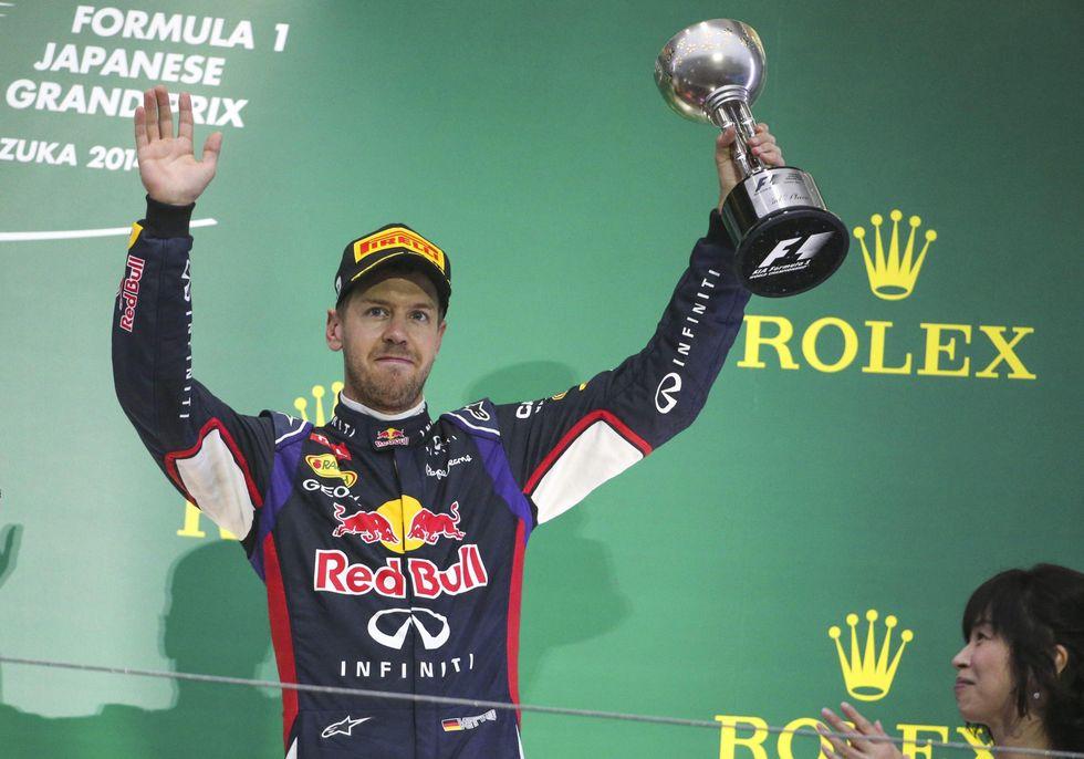 """Capelli: """"Per la Ferrari Vettel meglio di Alonso"""""""