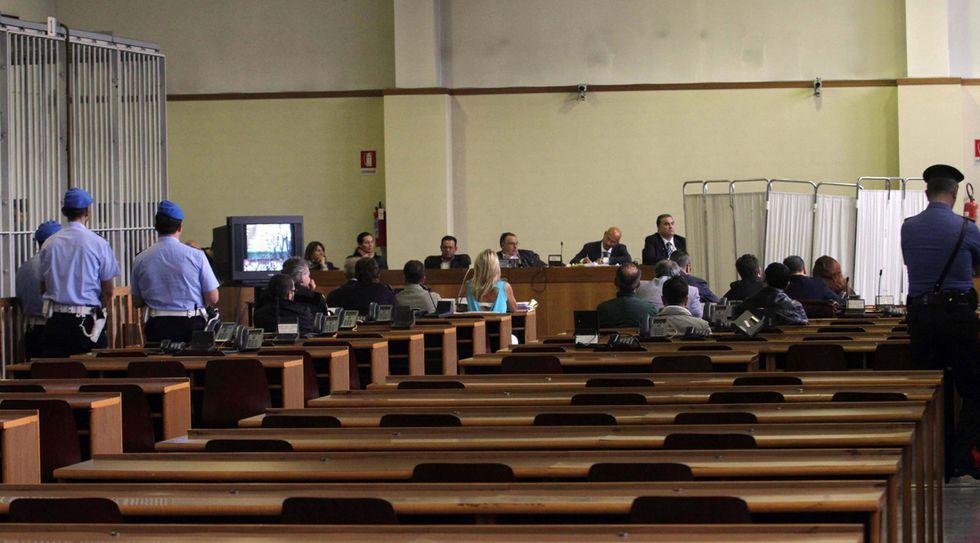 Stato-Mafia: niente boss in aula con Napolitano