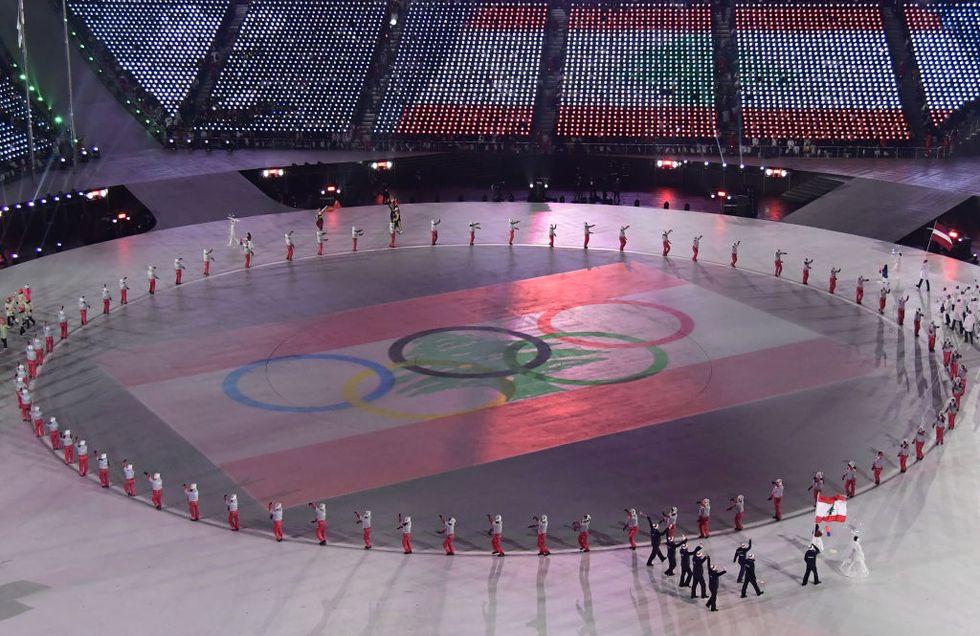 inaugurazione-olimpiadi-corea