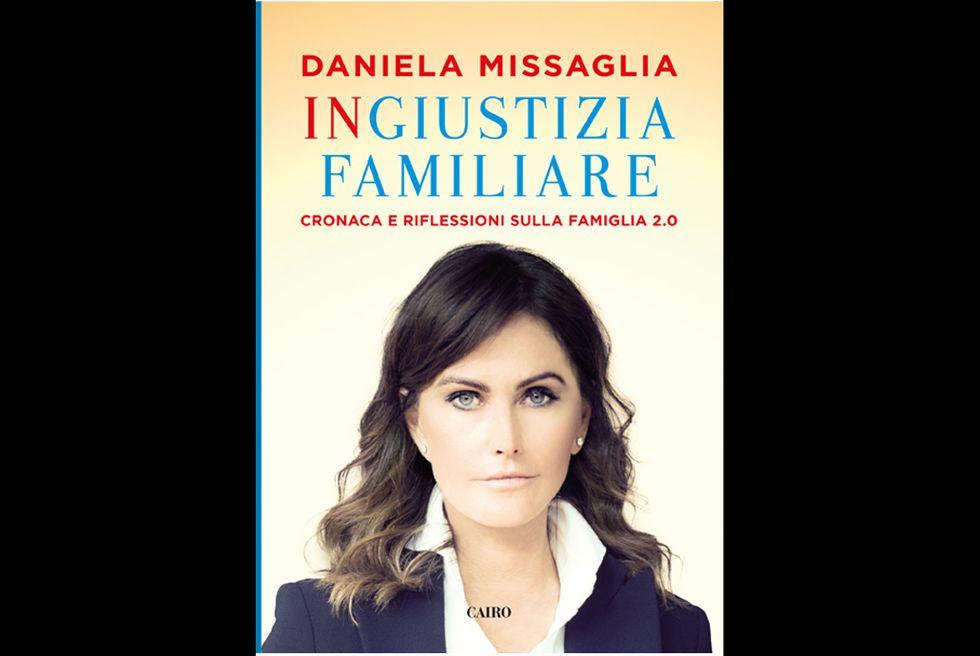 Un libro sull'In-giustizia famigliare