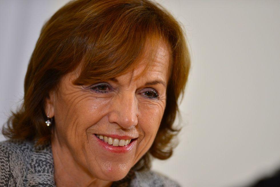 """""""Le pensioni, le minacce e le mie ragioni"""". Intervista a Elsa Fornero"""