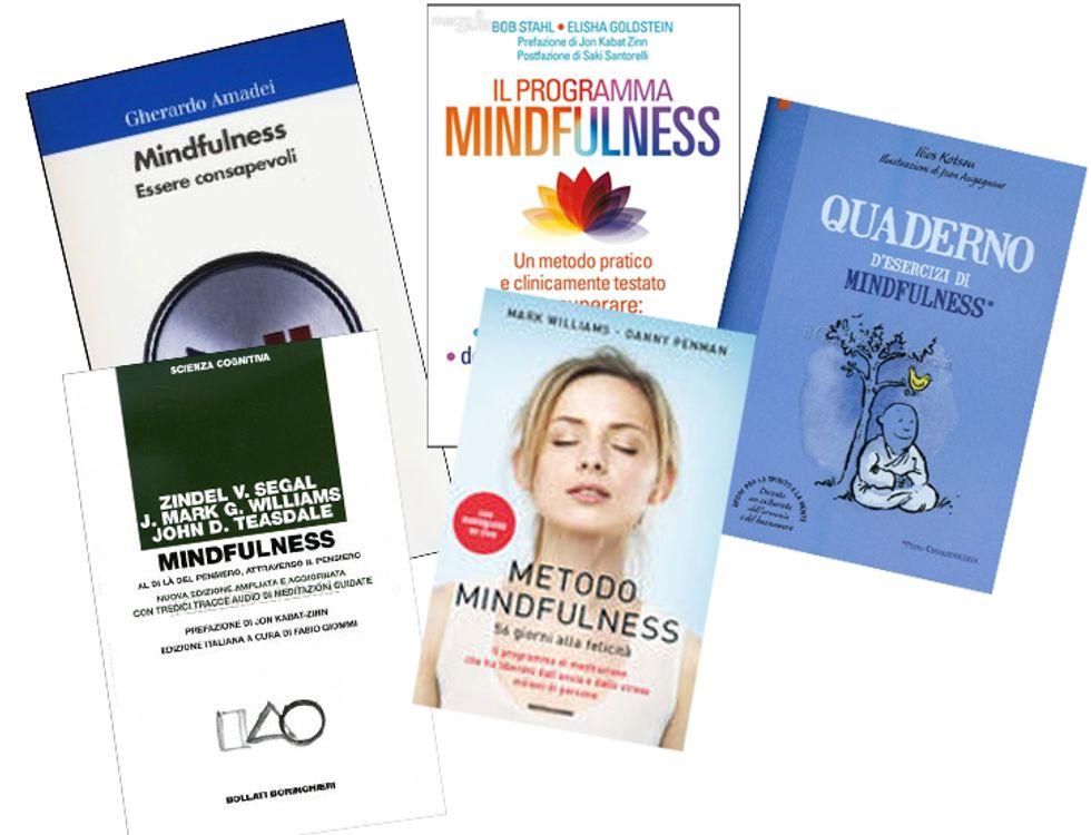 Mindfulness: 5 libri per saperne di più sulla meditazione consapevole