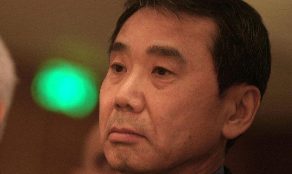 Perché Murakami non vince il Premio Nobel