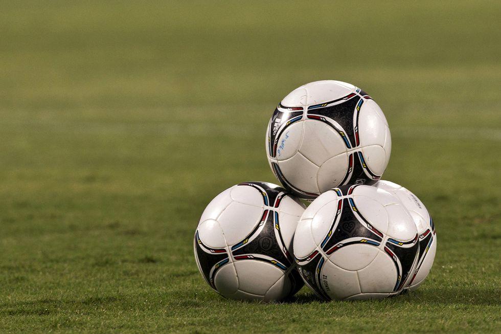 Le scuole calcio e il calcio a scuola