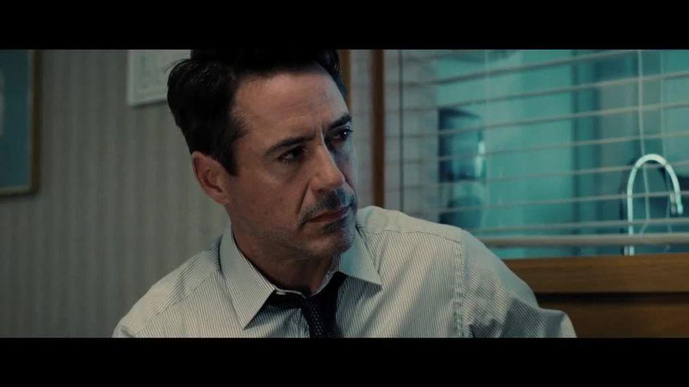 The Judge, film con Robert Downey Jr.