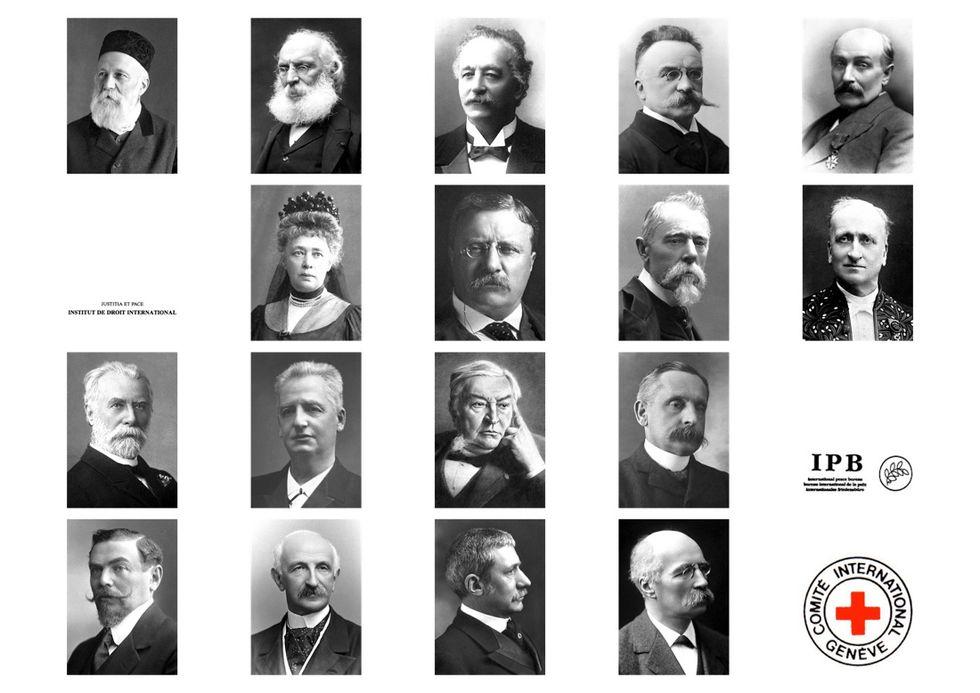 Tutti i Nobel per la Pace dal 1901 a oggi