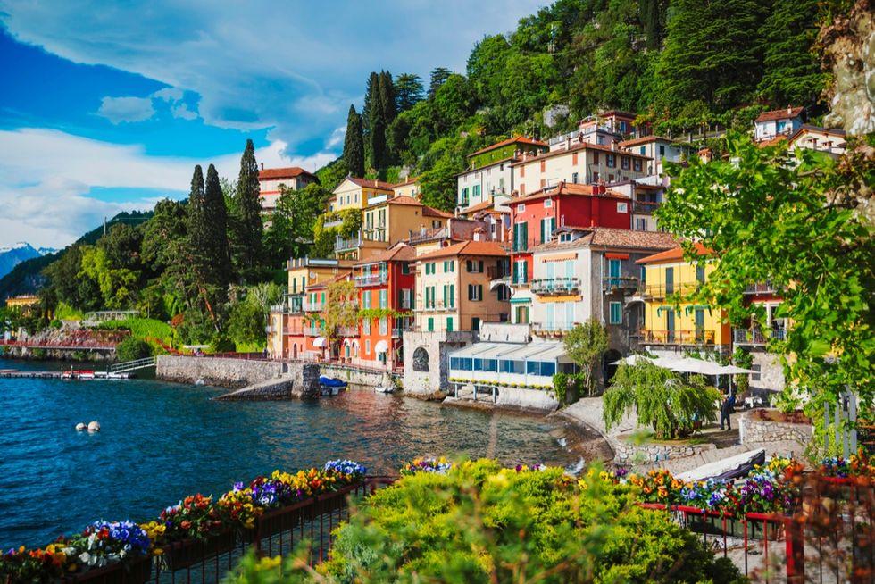 5 piccoli borghi italiani da visitare prima di morire - FOTO