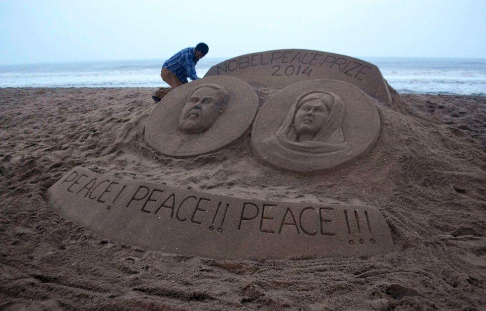 Perché il Nobel per la pace a Malala e Kailash Satyarthi