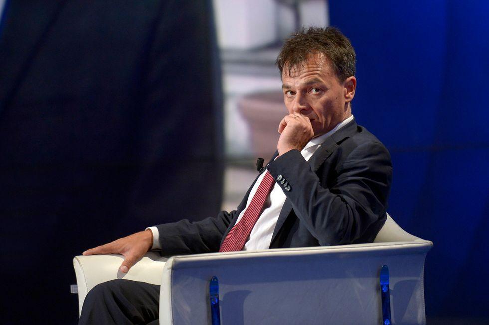 Stefano Fassina: Renzi, cacci i dissidenti come il vecchio Pci?
