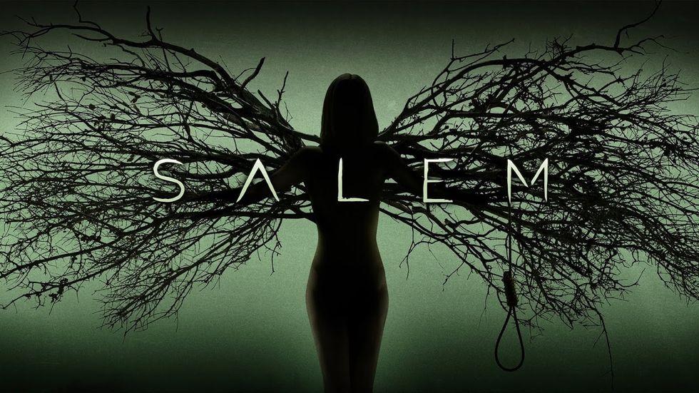 "Salem, la nuova serie ""stregata"" di Fox"