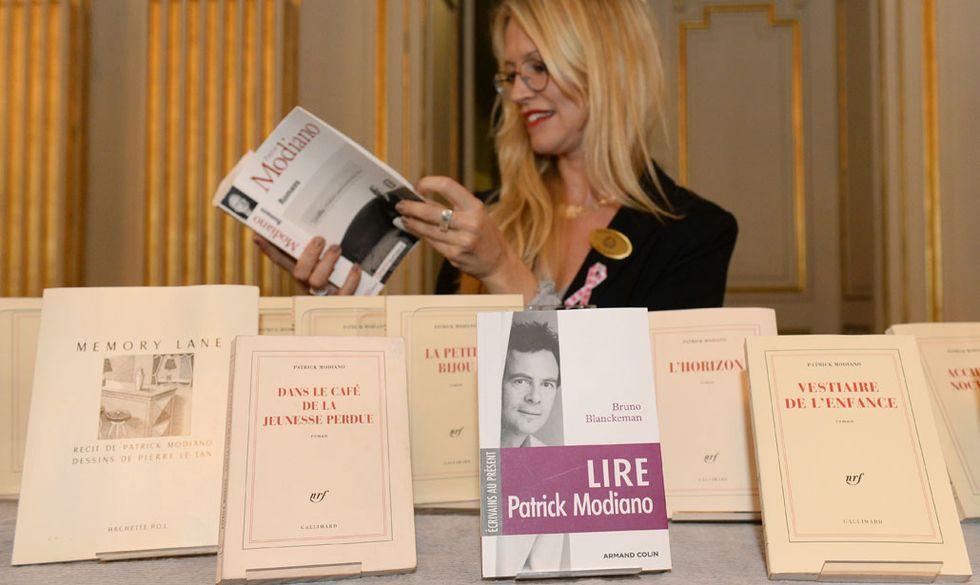 8 libri davvero belli di Patrick Modiano