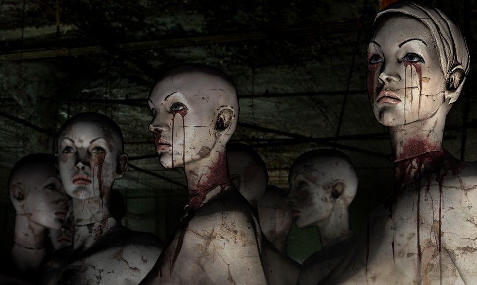 The Evil Within, immagini in esclusiva
