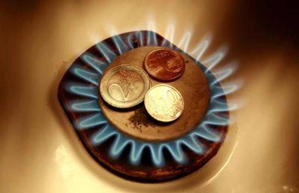 Contatori del gas: il processo più pazzo del mondo