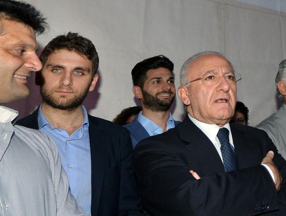 Inchiesta sui rifiuti in Campania: perché De Luca jr. si è dimesso