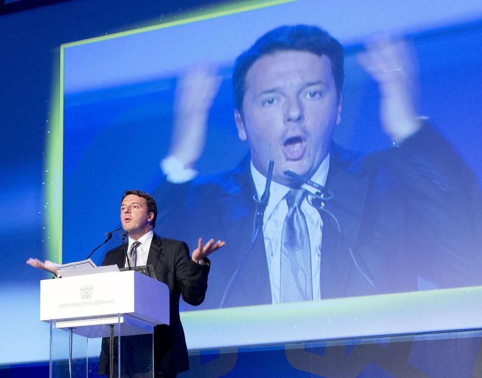 Renzi: ecco la mia legge di stabilità