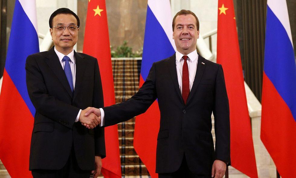 Ecco come la Cina ha risolto la crisi in Ucraina