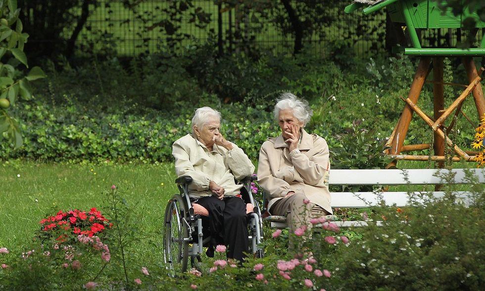 Dove vivono meglio i pensionati