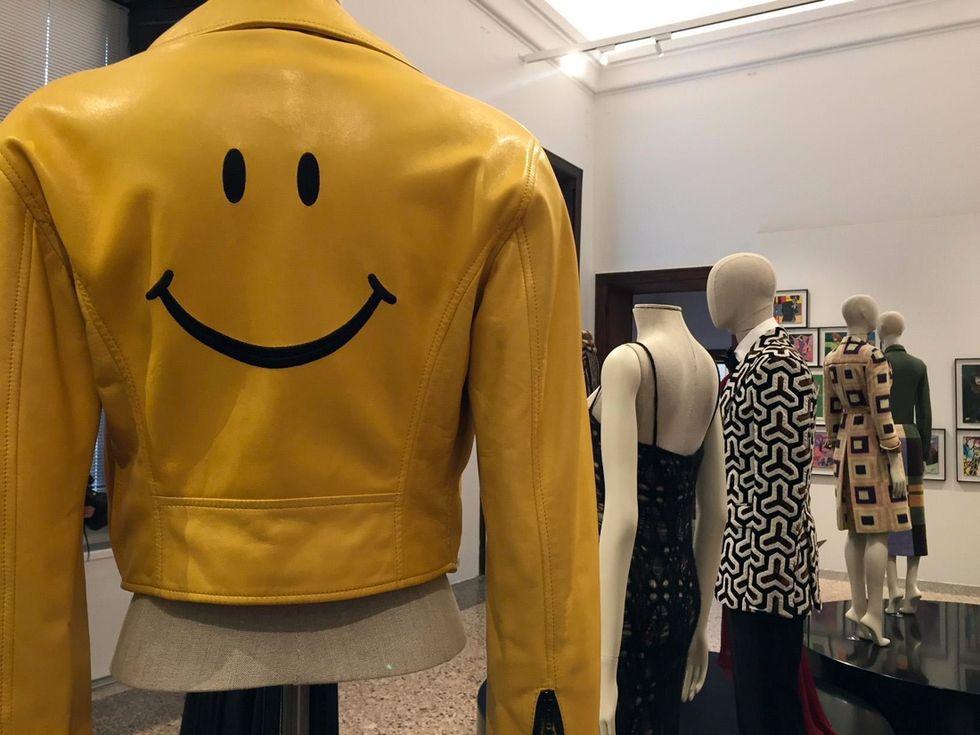 Moda: 'Italiana', in mostra 30 anni made in Italy a Milano