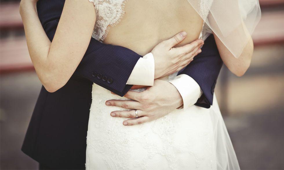 Speso troppo per il matrimonio? Allora probabilmente divorzierete