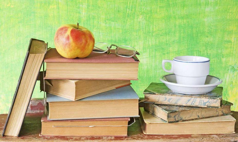 3 libri tra cucina e letteratura