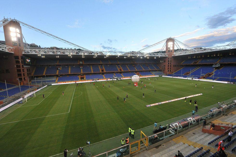 Che senso ha fare una partita per Genova a Genova?