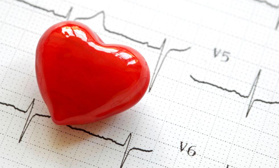 Di cosa si muore 12 anni dopo l'infarto