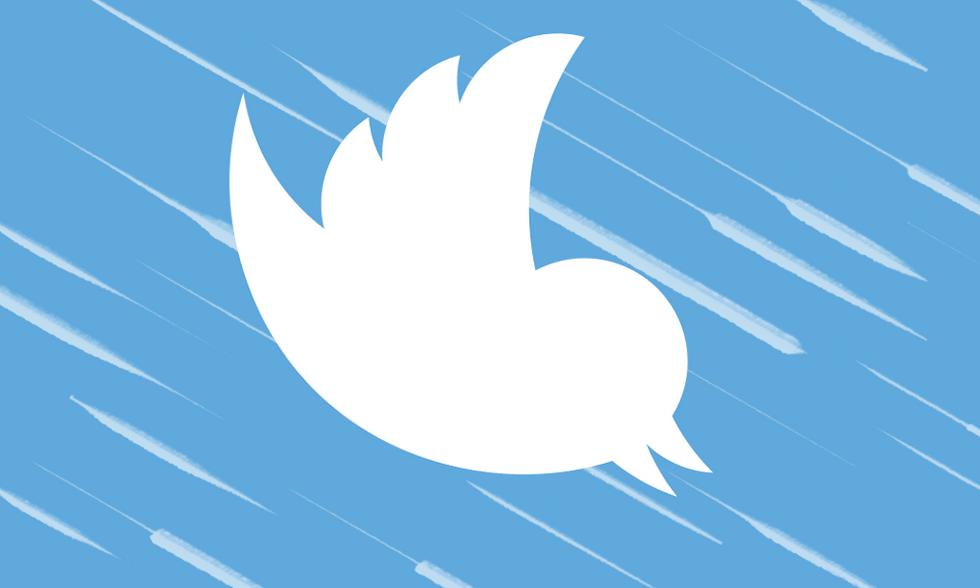Perché avete meno follower su Twitter