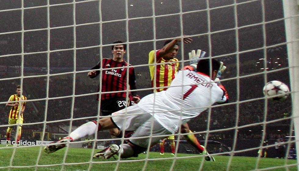 """Amelia: """"Dopo il Milan, in questo calcio non mi rivedo"""""""
